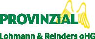 Lohmann Reinders Provizial
