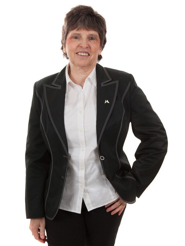 Helga Derieth